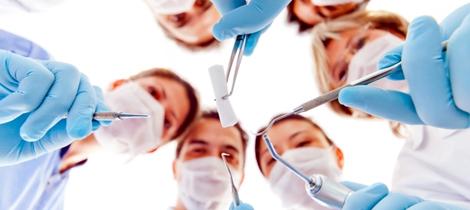 good dentist