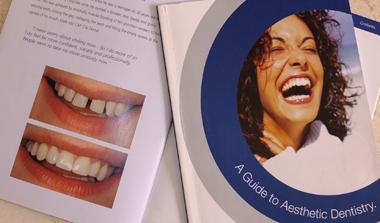 Dental knowledge base