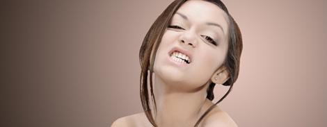 Tooth Grinding - CAP City Dental