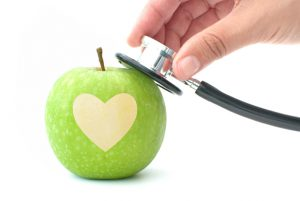 Gum disease heart disease