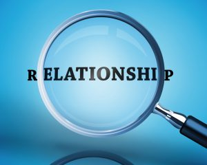 1 Relationship