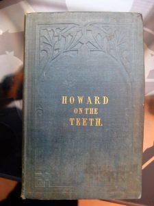 Howard on the Teeth