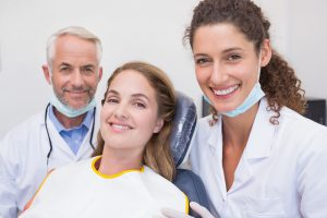 Does your dentist like you