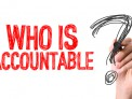 who is accountable for your dental health